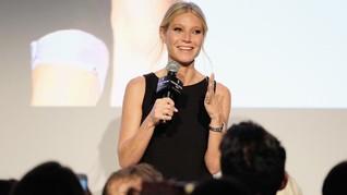 Gwyneth Paltrow Beberkan Alasan Pilih Menikah Lagi