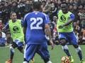 Persib Patenkan Komposisi Pemain Lawan Bali United