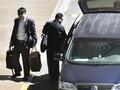 Malaysia Lepas Dua Tersangka Kasus Jong-nam demi Sandera