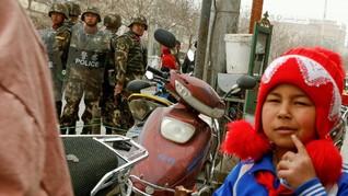 PBB Desak China Buka Akses ke Kamp Konsentrasi Uighur