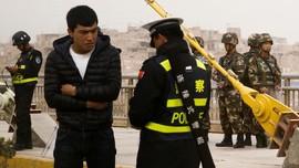 Kongres AS Desak Trump Sanksi China soal Persekusi Uighur