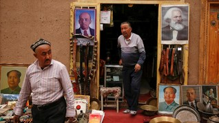 AS Kritik Negara Islam karena Gagal Angkat Isu Uighur di OKI
