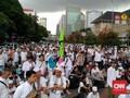 Aksi 313 Picu Kubu Islam Tradisional Golput