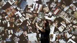 Melihat 'Selfie' dari Masa ke Masa di London