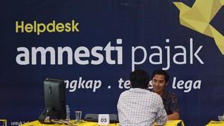 Tax Amnesty Jilid II Dinilai Bikin Wajib Pajak Tak Mau Patuh