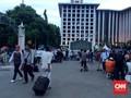 Tak Ada Pengamanan Khusus di Istiqlal terkait Aksi 313