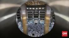 10 Masjid Bersejarah di Jakarta
