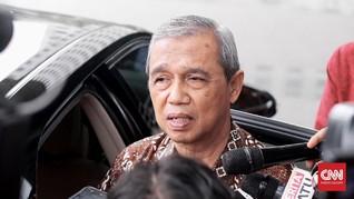 Busyro Nilai Jokowi Lemah di Kasus Novel Baswedan