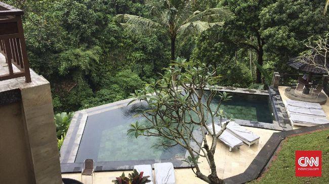 5 Hotel di Bali dengan <i>Infinity Pool</i> yang Spektakuler