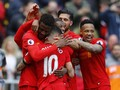 Liverpool Lebih Dijagokan Juara Liga Primer Inggris