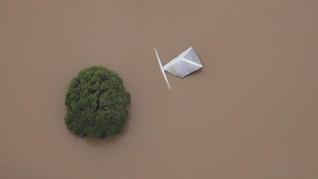 Banjir Landa Utara Australia, Ribuan Orang Mengungsi