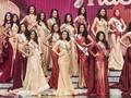 Langgar Kontrak,Gelar 3 Finalis Puteri Indonesia 2017 Dicabut