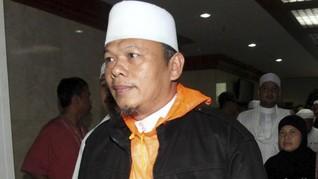 PA 212 Klaim Umat Benci Jokowi Jika Tak Setop Kasus Rizieq