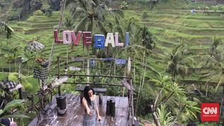 Bali, Destinasi Wisata Paling Dicari Tahun Ini Versi Google