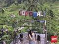 Atlet-atlet 'Asian Games 2018' Diarahkan Berlibur ke Bali