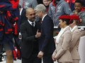 ManCity Ditahan Arsenal, Guardiola Akui Liga Primer Sulit