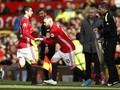 Mourinho Salahkan Empat Pemain MU