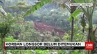 Longsor Terjang Ponorogo, 200 Warga Mengungsi