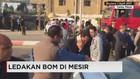 Ledakan Bom di Mesir