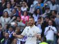 Real Madrid Bungkam Alaves di Bernabeu