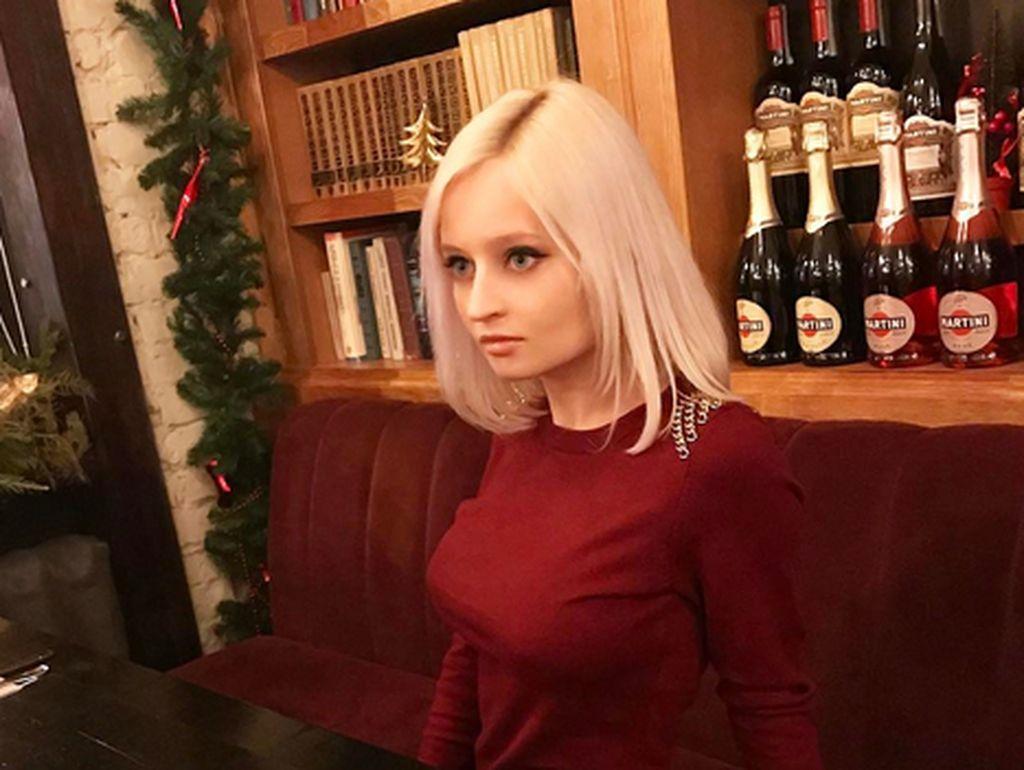 Makan Sehari Sekali, Wanita 'Barbie' Ini Menolak Disebut Anoreksia