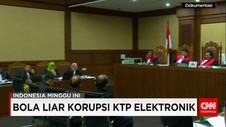 Drama Persidangan KTP Elektronik