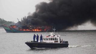 Teknologi Mikro Satelit Mampu Bantu Berantas Illegal Fishing