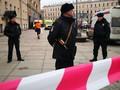 Identitas Pelaku Teror Rusia Terungkap