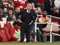 Wenger Akui Skuatnya Sempat Gugup