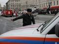 Dua Polisi Rusia Tewas Diserang Kelompok Radikal