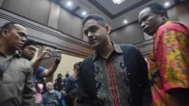KPK Pelajari Kicauan Nazar soal Duit e-KTP ke Ketua Fraksi