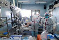Diklaim sebagai wabah flu burung terburuk, 162 orang meninggal dan kurang lebih 200.000 unggas dimusnahkan akibat wabah H7N9 ini. (Foto: STR/AFP/Getty Images)
