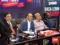 Pembelian Odemwingie Ditanggung Sponsor Madura Utd