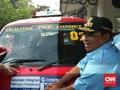 Mulai Hari Ini, Angkutan KWK Gratis ke Halte Transjakarta