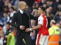 Wenger Bantah Rumor Kepindahan Alexis Sanchez