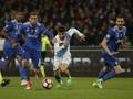 Napoli dan Juventus Bermain Imbang di San Paolo
