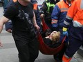 Ledakan Rusia Diduga Akibat Bom Bunuh Diri