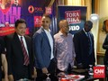 Essien Bikin Odemwingie Penasaran Merumput ke Indonesia