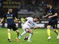Sampdoria Tekuk Inter Milan di Giuseppe Meazza