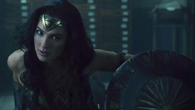 Sutradara dan Produser Bocorkan 'Pesan Rahasia' Wonder Woman