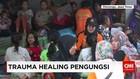 Anak Korban Longsor Ponorogo Ikuti Terapi Pemulihan Trauma