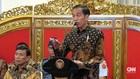 Jokowi: Indonesia Harus Berubah Jika Tak Ingin Tertinggal