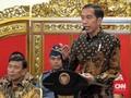Temui Jokowi, 20 Ulama Minta Kesepakatan Riil Umat Beragama