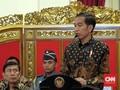 Saat Jokowi Mendadak Membatalkan Bertemu Para Petani