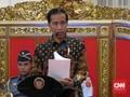 Jokowi Lantik Hakim MK, Komisioner KPU dan Bawaslu Besok