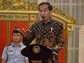 Dorong Investasi, Jokowi Ingin 'Tutup Mata' Beri Izin