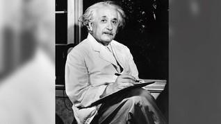 Ilmuwan India Ragukan Albert Einstein dan Isaac Newton