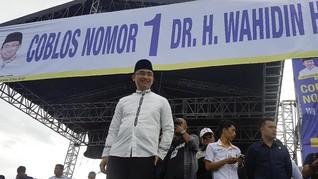 Kekalahan Rano Karno dan Kembalinya Dinasti Politik Banten