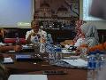 Kemenpar Gelar Pertemuan GHTC di Malaysia