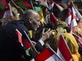 Sarapan, JK Bicara Perdamaian dengan Presiden Afghanistan